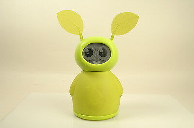 FIJIT Friends Sage Green Interactive Light Moves Talking Dancing Toy Mattel