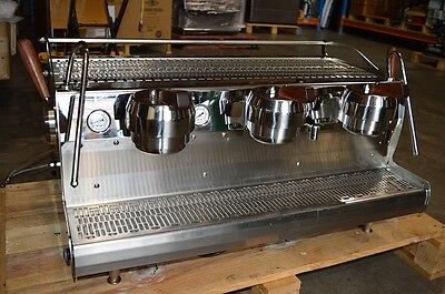Synesso Hydra 3 Group - 2013 Model
