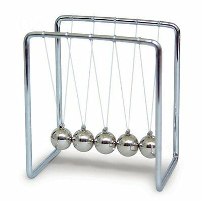 Westminster Newtons Cradle Desk Toy
