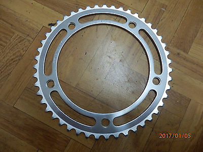 NOS Campagnolo Nuovo Record Chainring 47T 144bcd