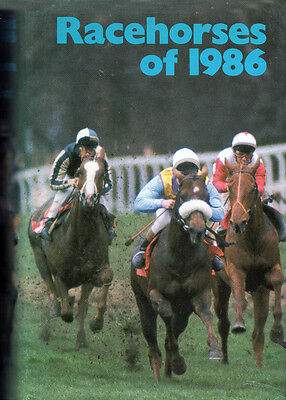 Timeform Racehorses of 1986 annual