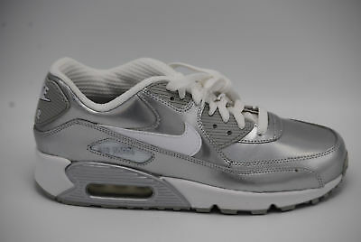 low priced f9fea 424b4 Nike Air Max 90 PREM LTR (GS) Youth sneakers 724871 100 Multiple sizes