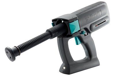 Caulking Gun Cordless Battery Powered Electric Power Dripless Heavy Duty Tool