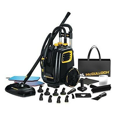 Home Steam Cleaner Carpet Floor Mop Upright Washer Vac Rugs Office Sweep Fast
