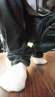 MENS Used PRE OWNED USED socks free shipping