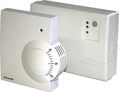 Honeywell Wireless Room Thermostat Y6630D1007