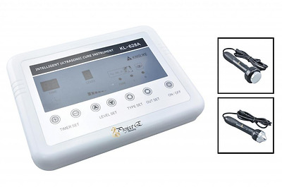 Project E Beauty 1MHz U Anti-Aging Skin Therapy Beauty Facial Skin Care Device