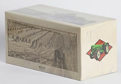 Atlas Editions 1968 Eicher Wotan II Model Classic Tractor - NEW & Sealed