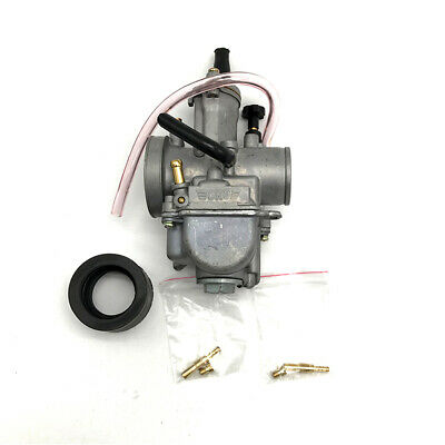 carb OKO 24mm GY6 Carburetor for PWK Power Jet Racing Scooter Dirt Pit Bike ATV
