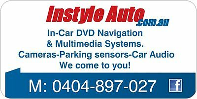 Car Navigation Multimedia business for sale, Mobile sales and Installations
