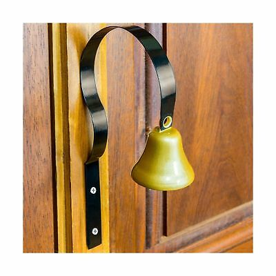 Shopkeepers Bell - Don't Let Another Customer Slip Out (Black)