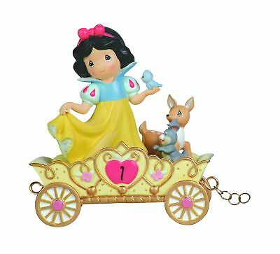 """Precious Moments, Disney Showcase Collection, Birthday Gifts, """"May Your B"""