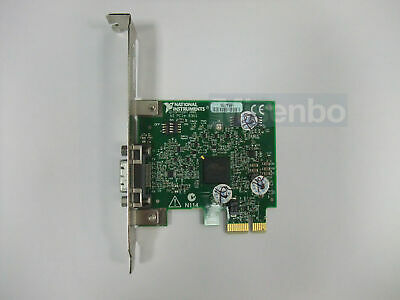 National Instruments NI PCIe-8361 MXI-Express Interface Card Tested