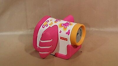 Fisher Price tough kid video camera Good used condition