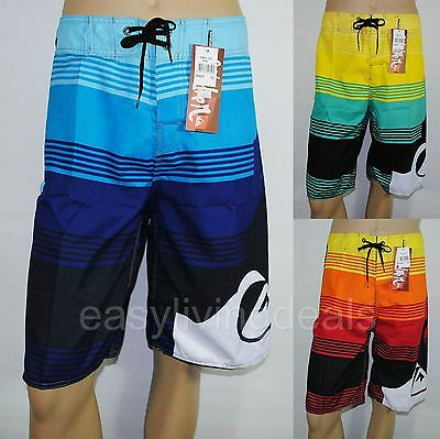 Mens Swim Surf Boardshorts Surfing Pants Surfers Beach Shorts 99007