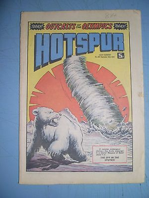 Hotspur issue 884 dated September 25 1976