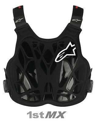 Alpinestars A8 A-8 Lite Youth Motocross MX Chest Protector Armour