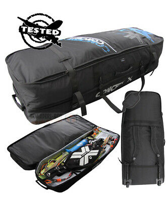 CONCEPT X Kitebag TRAVEL-BEACH PRO Boardbag