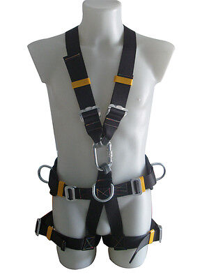 Safety Harness Full body  - Fall protection HVSH020