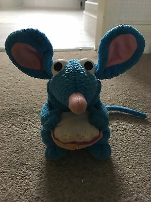 bear in the big blue house - Tutter Toy
