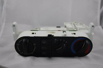 Nissan Almera Mk2 N16 00-06 Climate Heater Control Panel With A/c