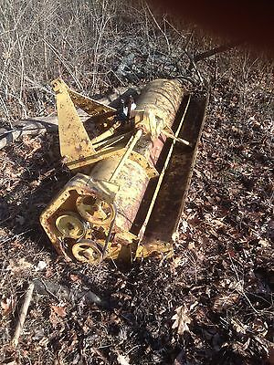 """Ford 84"""" Flail Mower"""