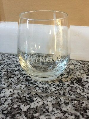 Remy Martin Glass NWOT