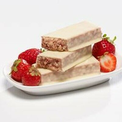 IDEAL PROTEIN COMPATIBLE ( BOX OF 7 VLC  Strawberry Shortcake)