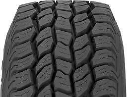 265/75/16 123R  Cooper Discoverer AT3 Brand New ALL TERRAIN Tyres  265 75 16