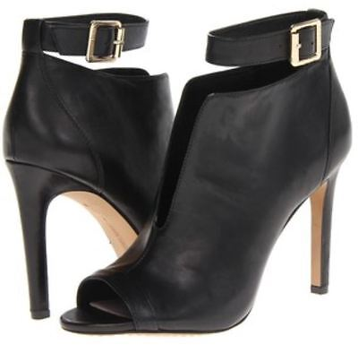 NEW Women's Vince Camuto Black Kalisi Booties Size 7.5 M