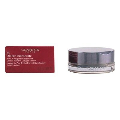 Clarins - Ombre Irisdescente 03-Aquatic Grey 7gr