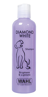 Wahl ZX609 Diamond White Shampoo 250ml