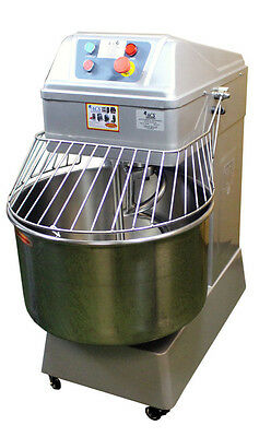 DOUGH MIXER 65 L capacity / 1 years warranty choose of Single or 3 phase