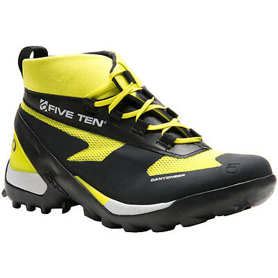 Five Ten - Canyoneer 3 yellow UK 10 Canyoningschuhe Wassersport