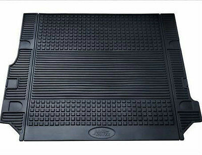 Land Rover Discovery 3 05-09 / 4 10-On Load Compartment Liner / Boot Mat