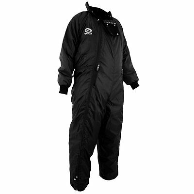 Optimum Showerproof Nylon Sub Suit Rugby Snowboarding Heavyweight Quilted 4 oz
