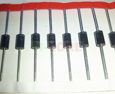 UF5402 3A/200V Ultra Fast Rectifier Diode - 5pcs, 10pcs or 50pcs - NEW g7
