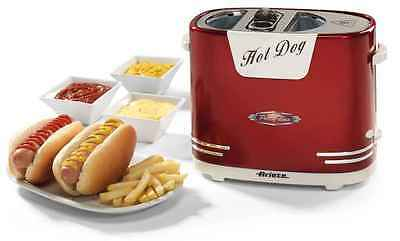 Hot Dog Maker - Ariete - Party Time