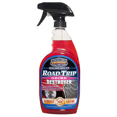 Surf City Garage ROAD TRIP Bug & Tar Remover