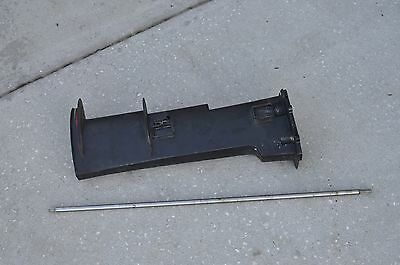 Mercury Long 9.9 Midsection and Drive Shaft