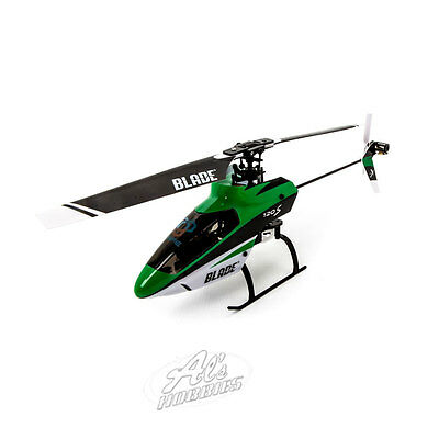 E-Flite Blade 120 S BNF (BLH4180) Reconditioned Helicopter