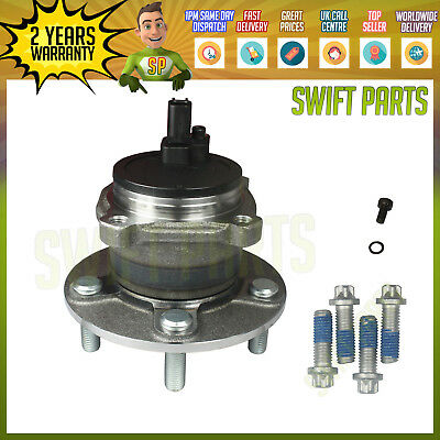 Brand New Rear Wheel Bearing Fit For A Ford Focus Mk2 & C-Max 2004-2012