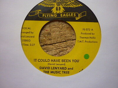 northern soul david lenyard it could have been flying eagles crossover