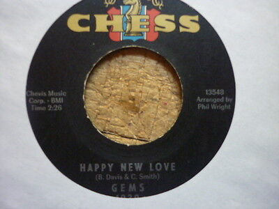 northern soul gems happy new love chess