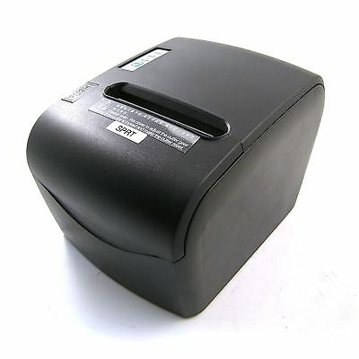 SPRT SP-POS88VI Thermal Receipt Printer Ex-Demo [USB-B / RS232 & Ethernet]