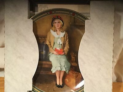 Norman Rockwell American Dream Plate Collection-COMPLETE