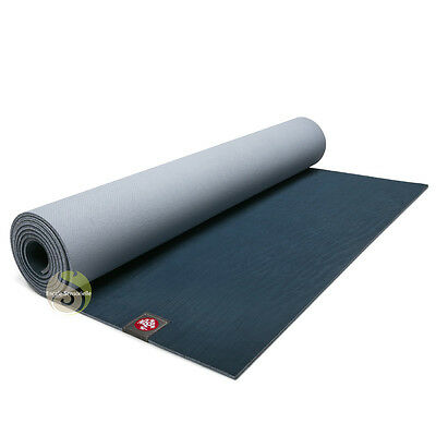 Tapis de yoga écologique Manduka France Eko 5mm Midnight Méditation