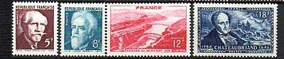 Francia Serie Complete Nuove     Lot 00831