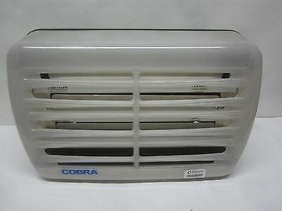 Cobra Insect Light Trap For Food Handling Areas, needs 1 Bulb