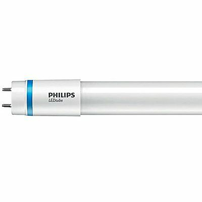 10 PIECES PHILIPS 456913 15T8/48-4000 IF 10/1 16.5W LED T8 InstantFit DIM Lamp